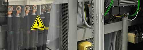 électricité Industrielle De Létude à La Maintenance Alsace